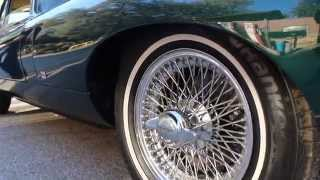 Download 1968 Jaguar Etype 2+2 Video