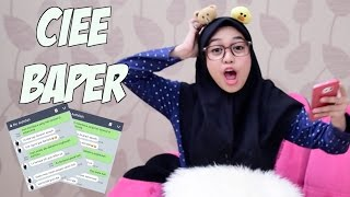 Download BAPER! NGEPRANK YOUTUBER PAKAI LIRIK LAGU KAULAH KAMUKU Video