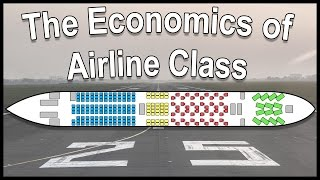 Download The Economics of Airline Class Video