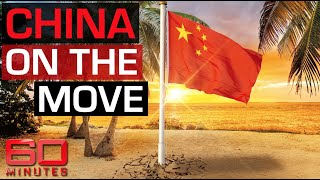Download Investigation: Why is China on the move in the South Pacific? | 60 Minutes Australia Video