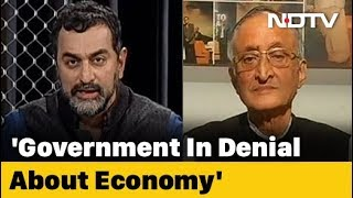 Download ″Stagflation Knocking At The Door″: Bengal Finance Minister Video