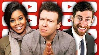 Download The INSANE HQ Trivia Meltdown Explained, Why Gabby Douglas' Story Matters, and More... Video
