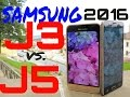 Download Samsung Galaxy J3 2016 vs Samsung Galaxy J5 2016 сравнение. Samsung 320 vs Samsung 510 что выбрать? Video