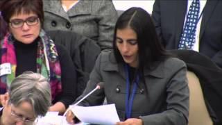 Download Declaración de Gabriela Montaño en nombre del G77+China Video