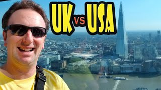 Download United Kingdom vs USA - 20 Differences Video