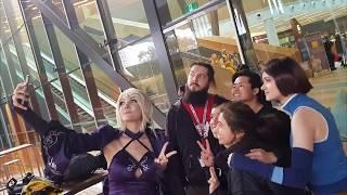 Download MadFest Melbourne 2018 Day 1 Highlights Video