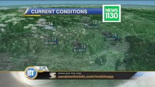 Download Latest Forecast: July21st Video