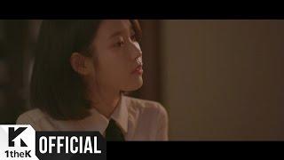 Download [MV] IU(아이유) Through the Night(밤편지) Video