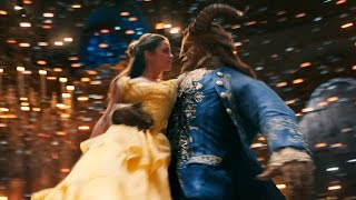 Download Beauty And The Beast's MAGICAL Official Trailer Debuts Video