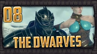 Download The Perished Lands - Let's Play The Dwarves (1080p 60fps) - Tactical RPG Part 8 Video