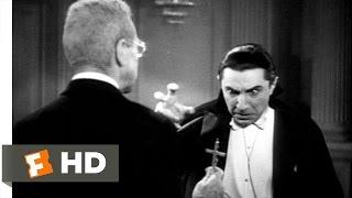 Download Dracula (9/10) Movie CLIP - Dracula and Van Helsing (1931) HD Video