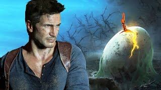 Download Uncharted 4: Top 10 Secrets and Easter Eggs Video