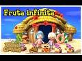 Download Animal Crossing New Leaf - Cestas de fruta infinita y herramientas de oro en la isla Video