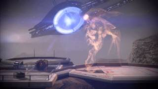 Download Mass Effect 2: Arrival - A Friendly Chat with Harbinger Video