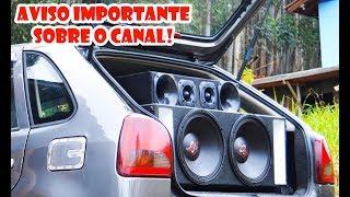 Download Meu Som Tocando Funk E Aviso Sobre O Canal Video