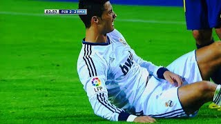 Download 8 Things Ronaldo NEVER Did But Messi Can Do Them Easily ¡! ||HD|| Video