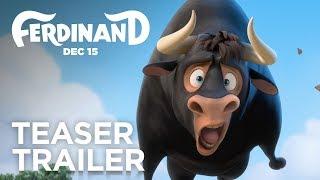 Download Ferdinand | Teaser Trailer [HD] | FOX Family Video