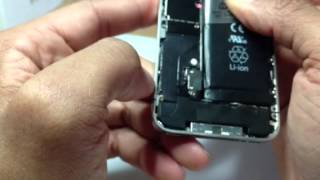 Download how to fix iphone 4 not turning on battery issue Video