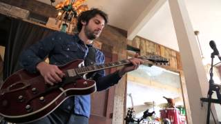 Download The Revivalists | ″Wish I Knew You″ | Live Session Video