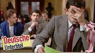 Download Der BEAN-Test | Ganze Folgen | Mr Bean Deutschland Video