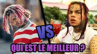 Download LIL PUMP VS 6IX9INE ! QUI EST LE MEILLEUR RAPPEUR ? FR Video