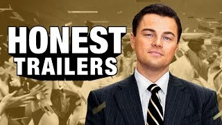 Download Honest Trailers - The Wolf of Wall Street Video