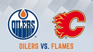 Download ARCHIVE   Post-Game Interviews - Oilers vs. Flames Video