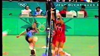 Download 1996 Olympic Games Netherlands - Yugoslavia Video
