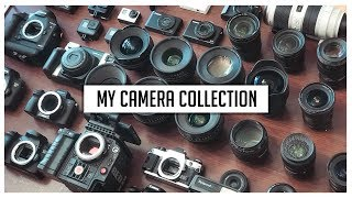Download The Craziest Camera Collection of 2018 • Sawyer Hartman Video