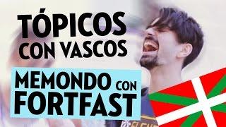 Download TÓPICOS CON VASCOS Ft. Fortfast Video