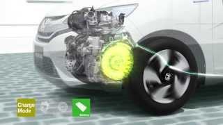 Download Honda Earth Dreams Technology Video