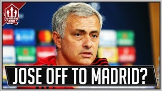 Download Jose Mourinho Press Conference Reaction | Manchester United vs Juventus | Man Utd News Video