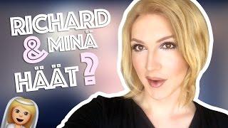 Download MINÄ JA RICHARD NAIMISIIN? | MY DAY Video