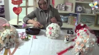 Download Gelin Çiçeği Yapımı Video