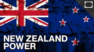 Download How Powerful Is New Zealand? Video