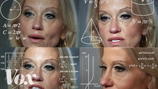 Download Kellyanne Conway's interview tricks, explained Video