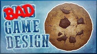 Download Bad Game Design - Clicker Games Video