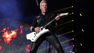 Download METALLICA - Hardwired live in Lollapalooza, Brazil - 25 March 2017 Video