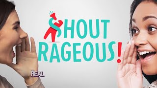 Download Let's Get Shoutrageous! Video
