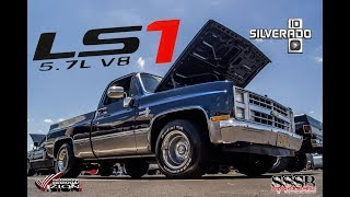 Download 1986 C10 Square Body *1080P* Video