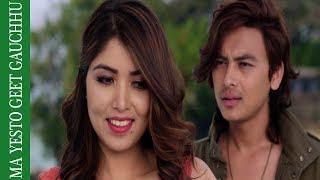 Download MA YESTO GEET GAUCHHU Nepali Movie Ft Pooja Sharma, Paul Shah Summarize Video