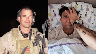 Download Navy Seal Commander explains why wake up at 4am Video