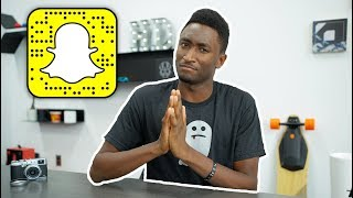 Download Dear Snapchat! Video