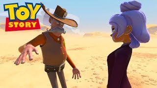 Download Toy Story 4 Behind the Scenes *SPOOF* Video