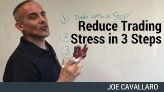 Download Stocks and Forex Trader Shares How He Eliminates Trading Stress Video