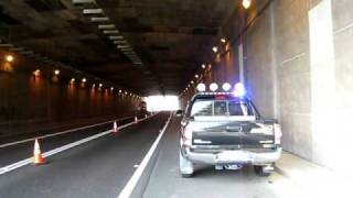 Download 2010 Toyota Tacoma with LED Hideaways - Police Lights Video