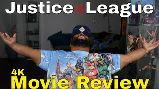 Download ″Justice League″ Movie Review Video