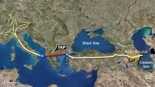 Download Azeri doğalgazını TAP taşıyacak - economy Video
