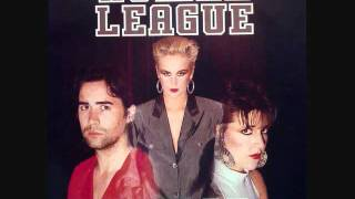 Download Human League - ''Human (Tre's 707 Extended Version)'' Video