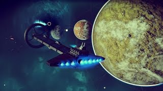 Download No Man's Sky - Update 1.1 ″Battle at the Black Hole″ Video